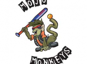 Logo Mojo Monkeys